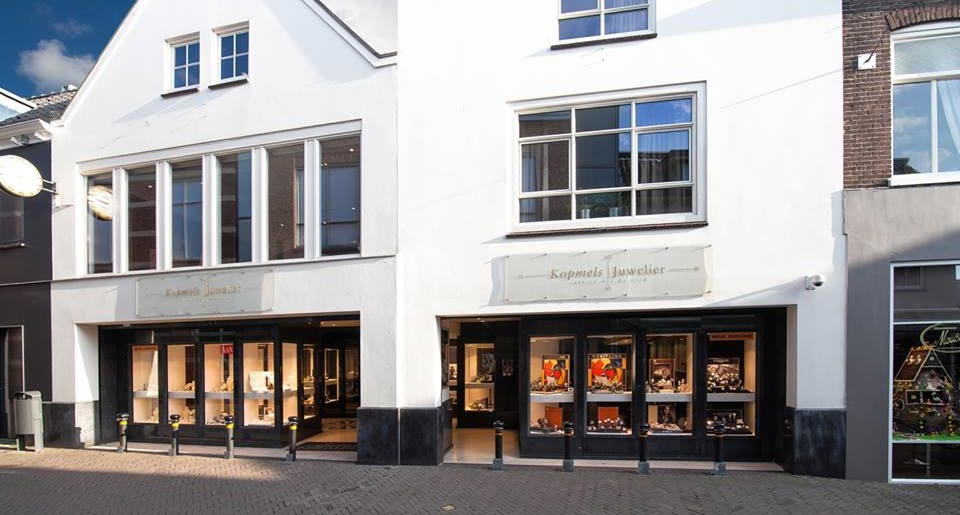 Fashion Outlet Zevenaar