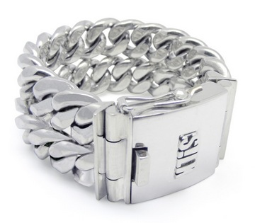 Silk armband 106 Vishnu