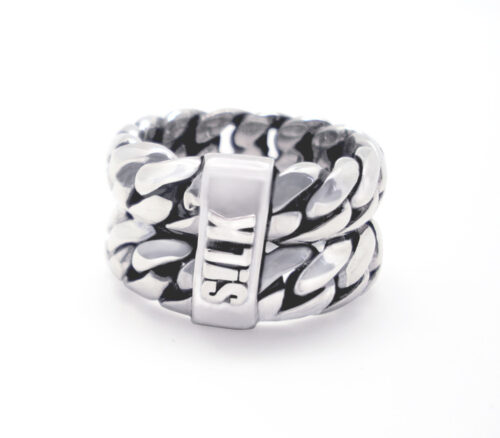 Silk ring 107 Vishnu