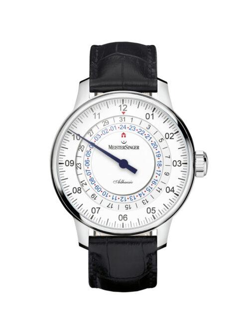 Meistersinger horloge Adhaesio AD901