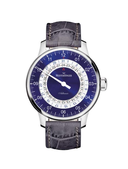 Meistersinger horloge Adhaesio AD908