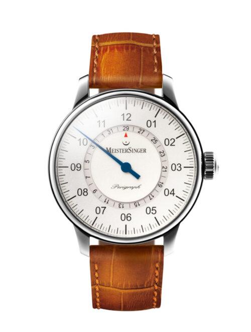 Meistersinger horloge Perigraph AM1001