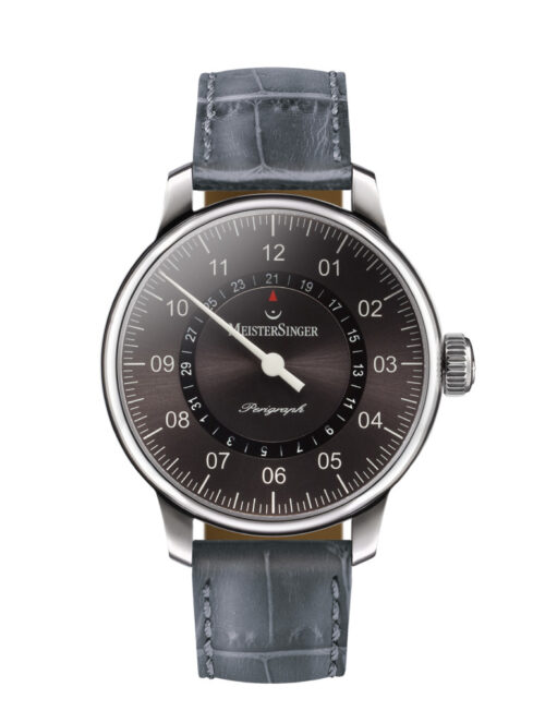 Meistersinger horloge Perigraph AM1007