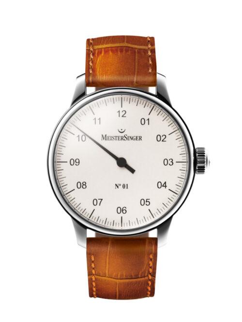 Meistersinger horloge N.01 AM3301