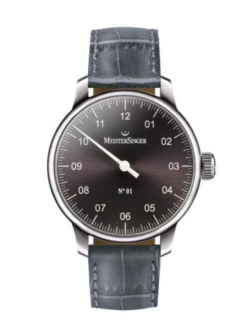 Meistersinger horloge N.1 AM3307