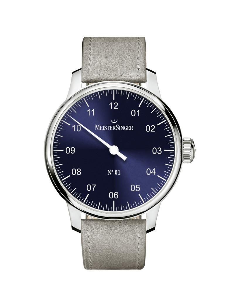Meistersinger horloge AM3308