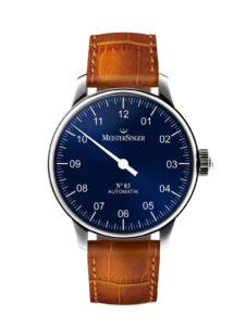 Meistersinger horloge N.03 AM908