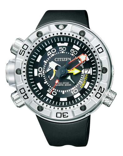 Citizen horloge BN2021-03E