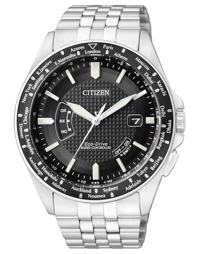Citizen horloge CB0021-57E