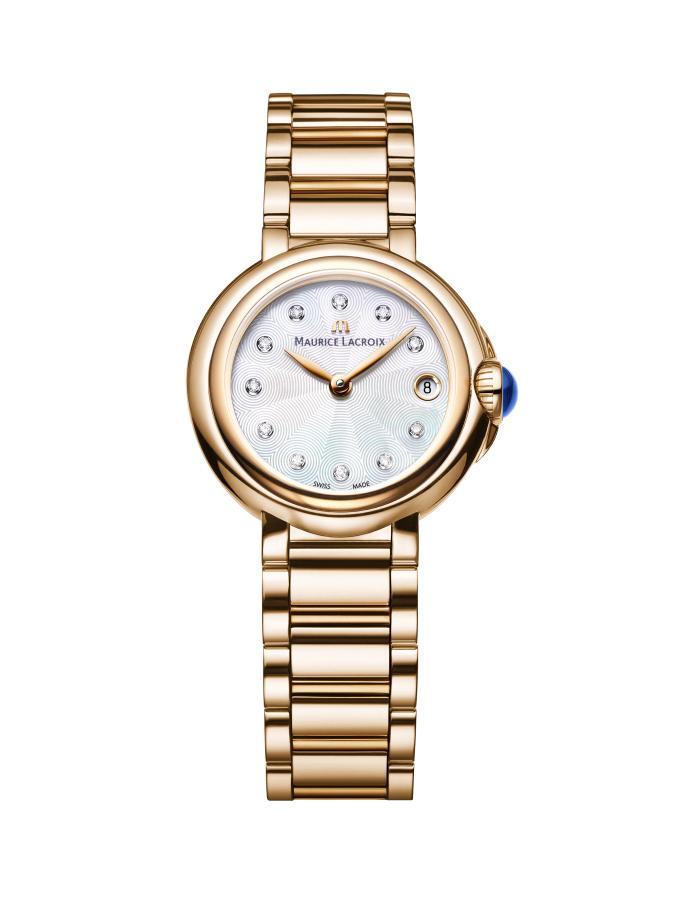 Maurice Lacroix Fiaba dames horloge