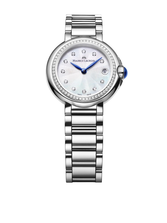 Maurice Lacroix dames horloge Fiaba