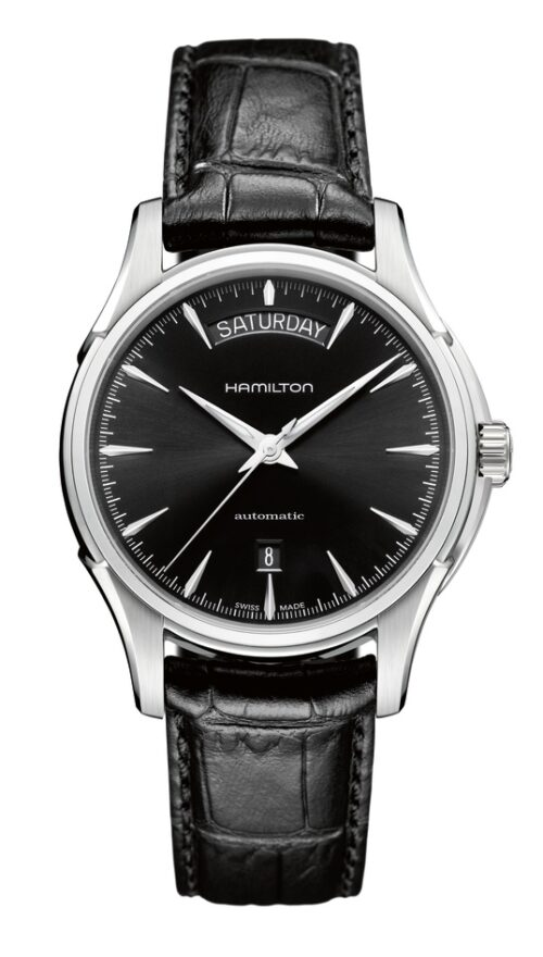 Hamilton horloge Jazzmaster Day Date