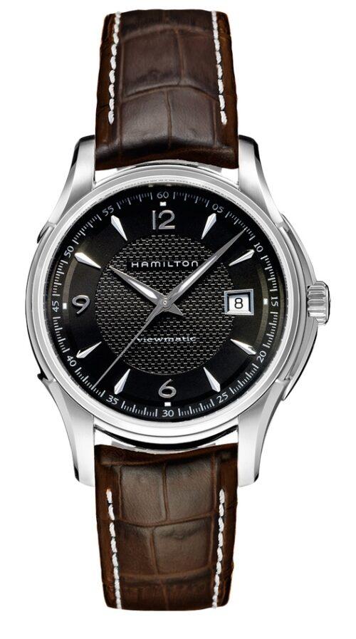Hamilton horloge Jazzmaster Viewmatic