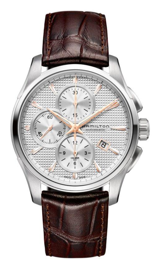Hamilton horloge Jazzmaster Auto Chrono