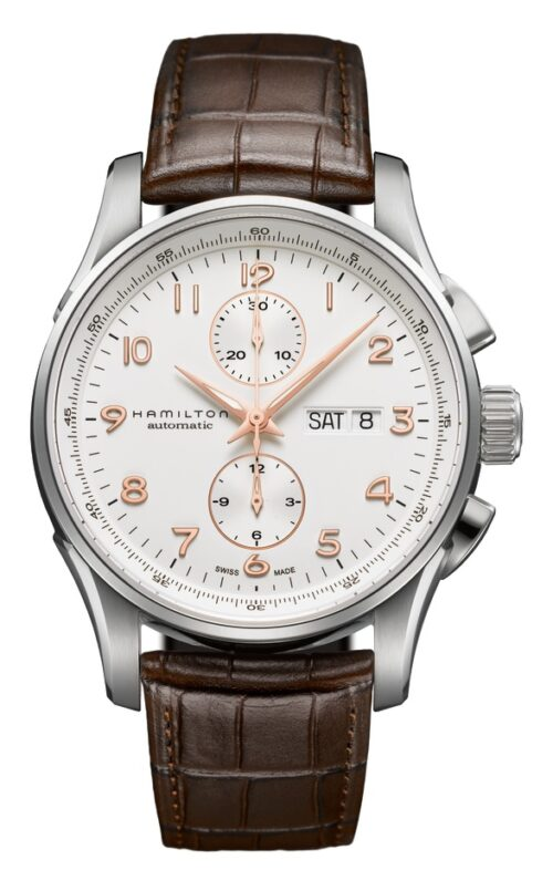 Hamilton horloge Jazzmaster Maestro