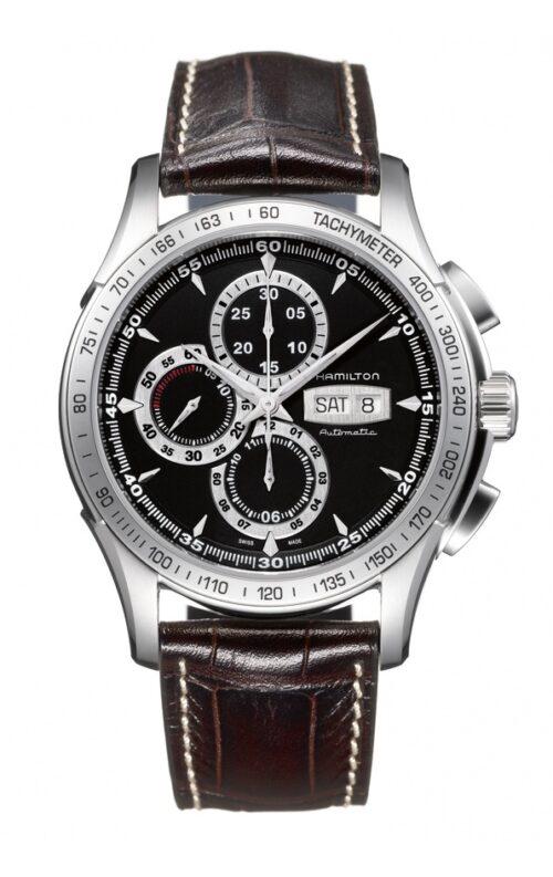 Hamilton horloge Jazzmaster Lord