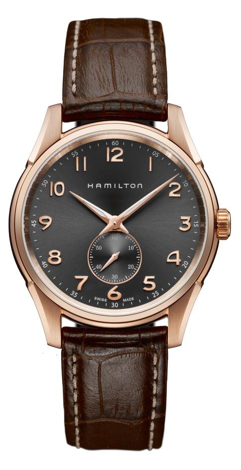Hamilton horloge Jazzmaster Thinline