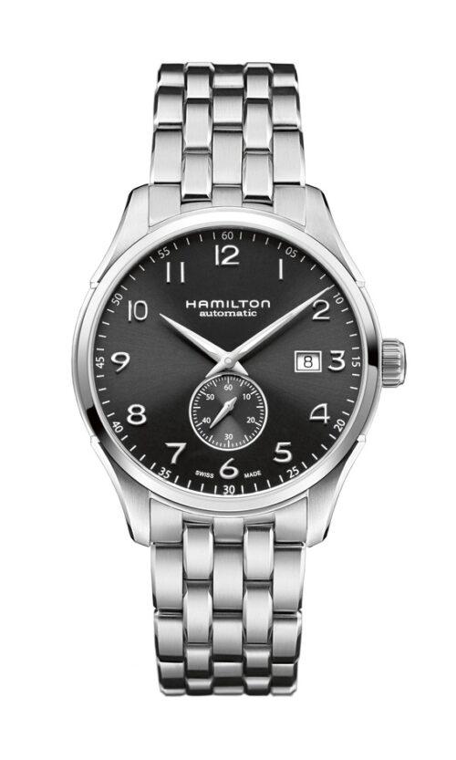 Hamilton horloge Jazzmaster Maestro Small second