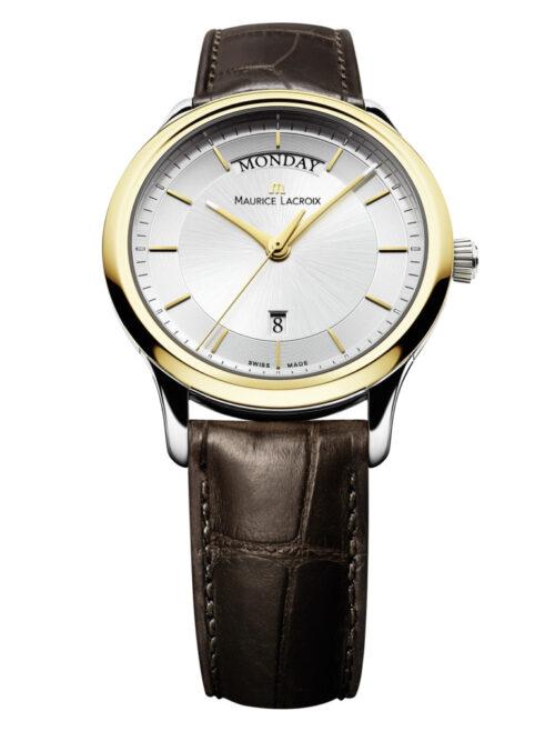 Maurice Lacroix horloge Les Classiques Day Date