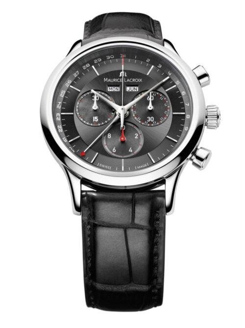 Maurice Lacroix horloge Les Classiques Chronographe