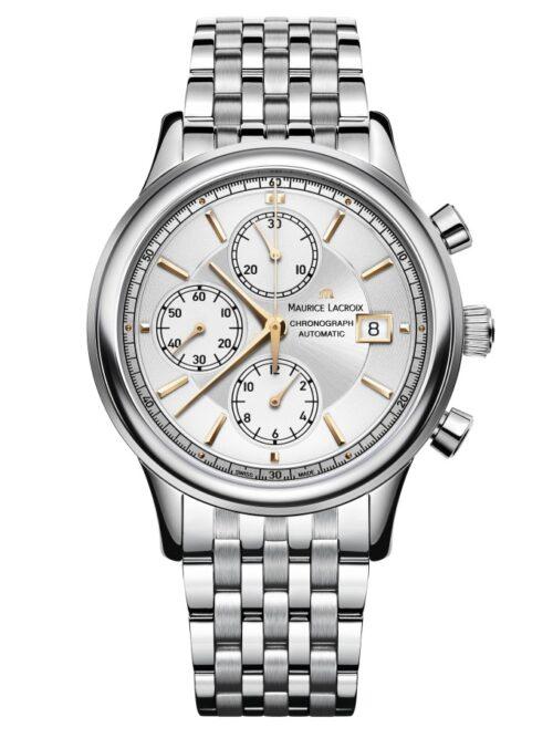Maurice Lacroix herenhorloge met automatisch uurwerk