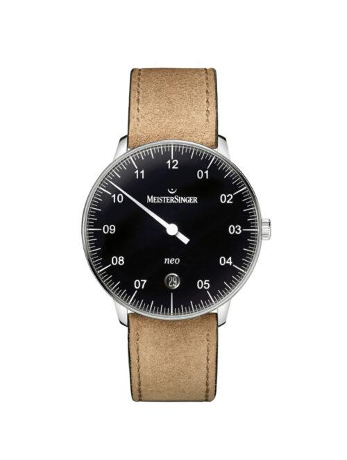 Meistersinger horloge Neo NE902N