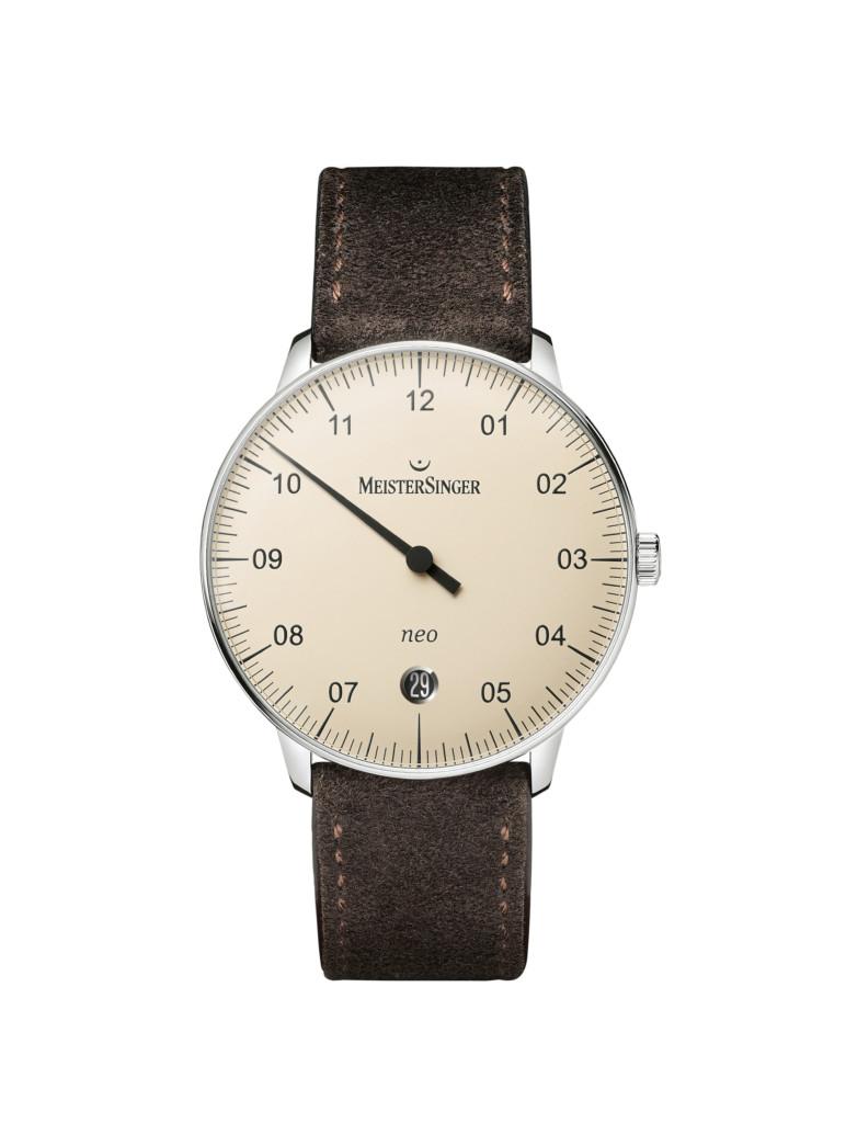 Meistersinger horloge Neo NE903N