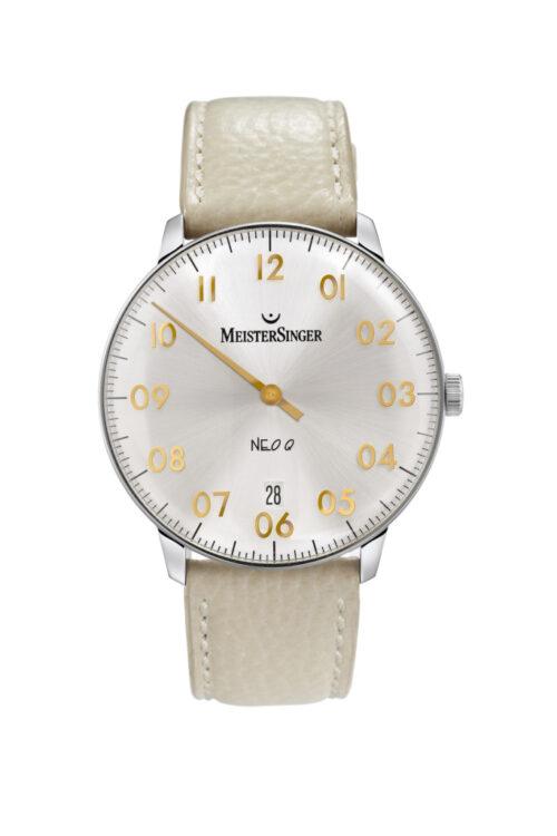 Meistersinger horloge NEO Q 1Z NQ901G
