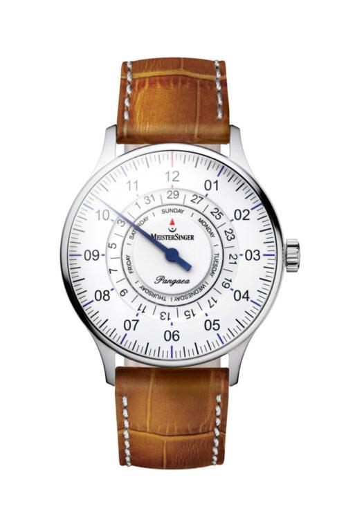 Meistersinger horloge Pangaea Day Date PDD901