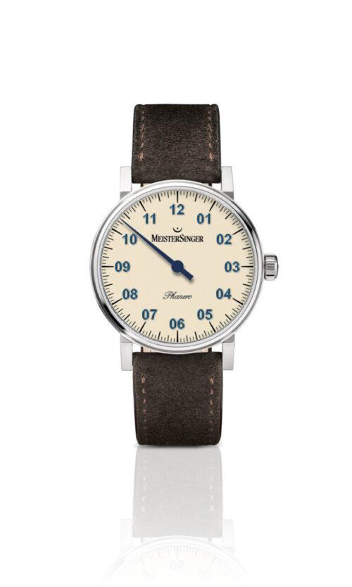 Meistersinger horloge Pharero PH303