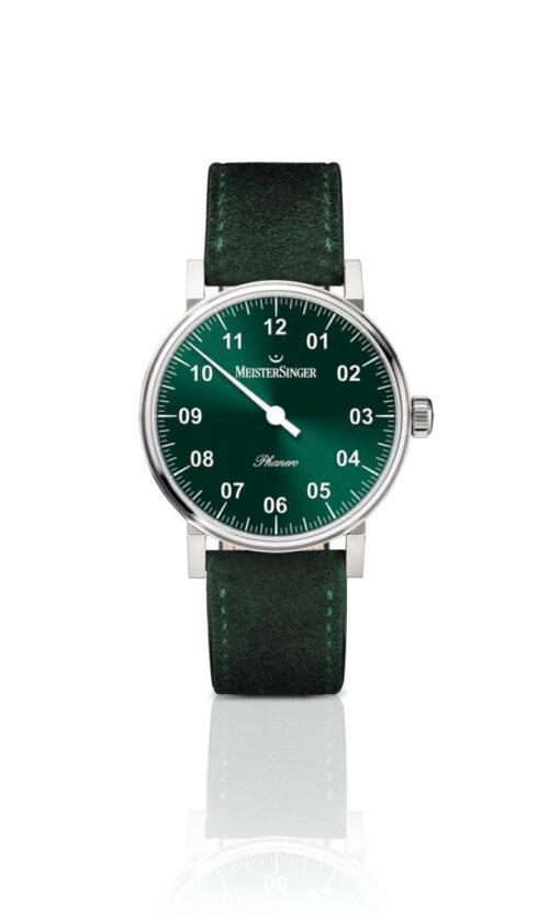 Meistersinger horloge Phanero PH309