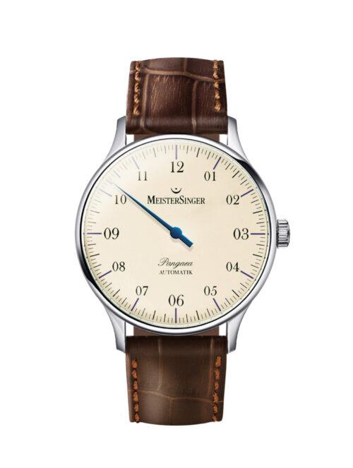 Meistersinger horloge Pangaea 1Z PM903