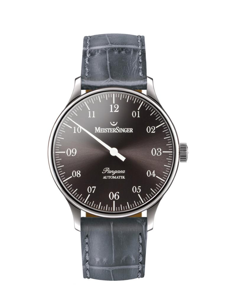 Meistersinger horloge Pangaea 1Z PM907