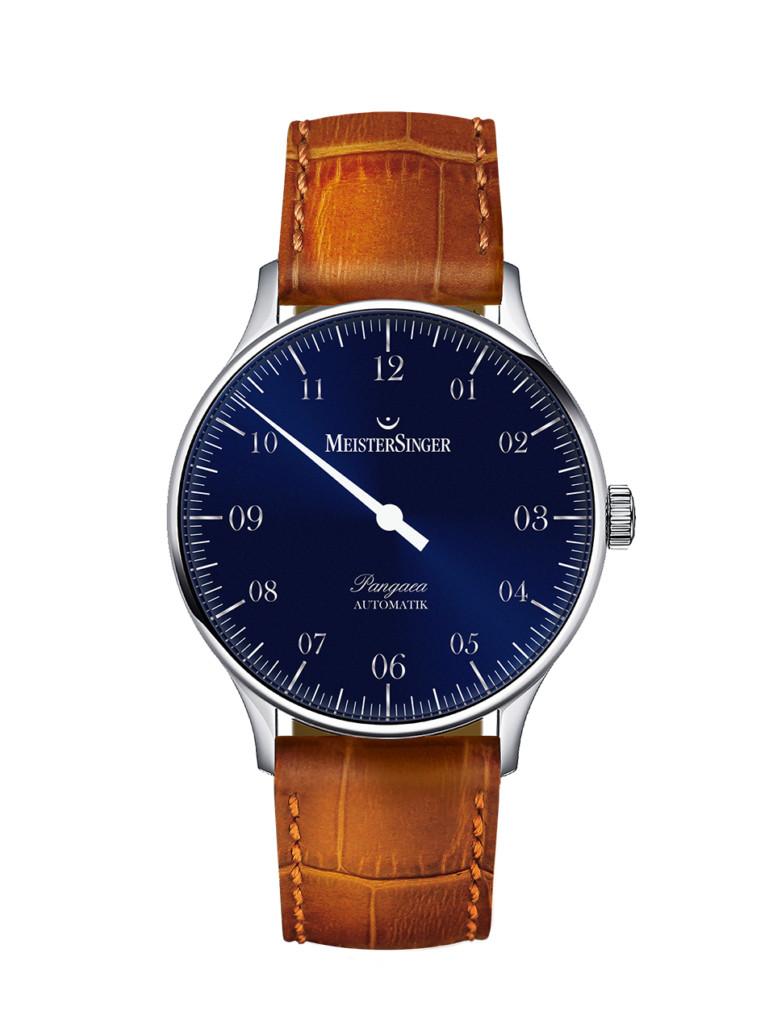 Meistersinger horloge Pangaea PM908