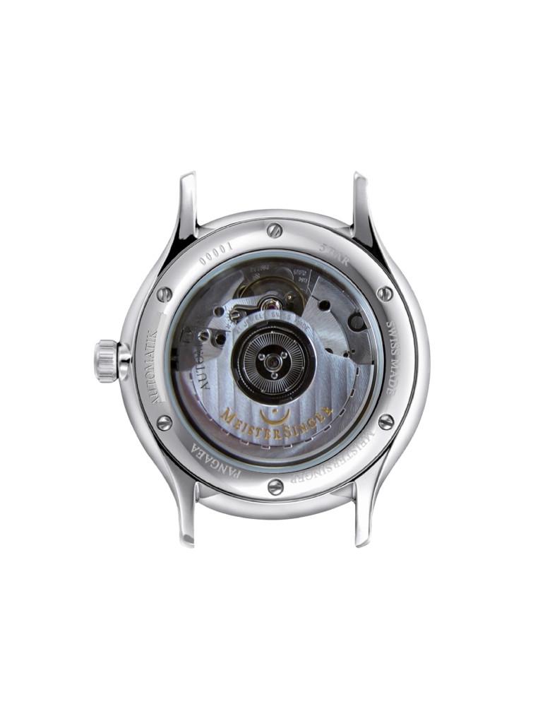 Meistersinger horloge Pangaea 1Z PM901