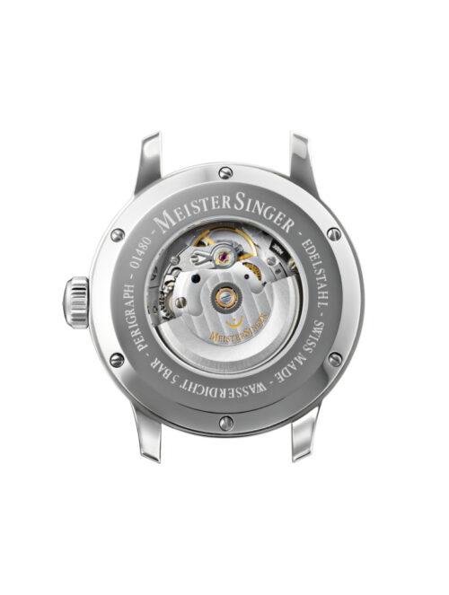 Meistersinger horloge Perigraph AM1003