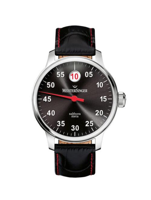 Meistersinger horloge Salthora Meta SAM907