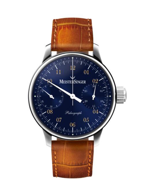 Meistersinger horloge Paleograph SC108