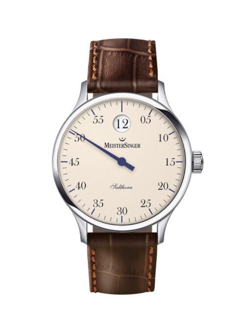 Meistersinger horloge Salthora SH903