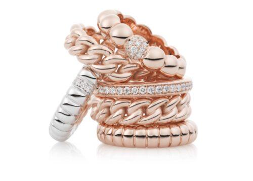 Bron ringen bij Kopmels Juwelier