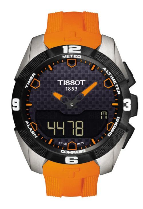 Tissot horloge T-Touch Expert Solar T091.420.47.051.01
