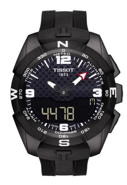 Tissot horloge T-Touch Solar T0914204705701