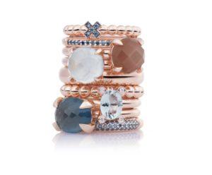 Nieuwe collectie Bron sieraden 2016 bij Kopmels juwelier
