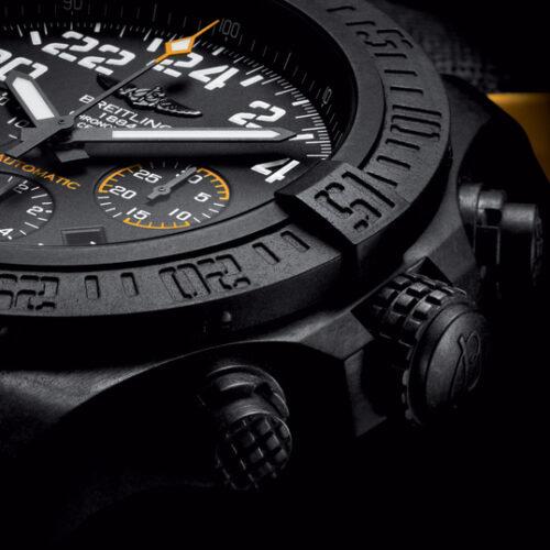 breitling horloge Avenger Hurricane