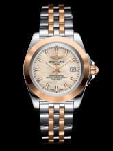 Breitling horloge dames