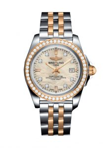 Horlogeband Breitling