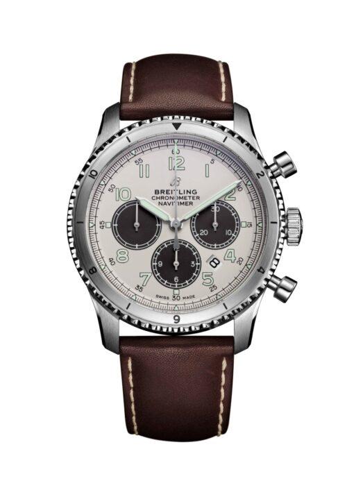 nieuwe breitling horloges