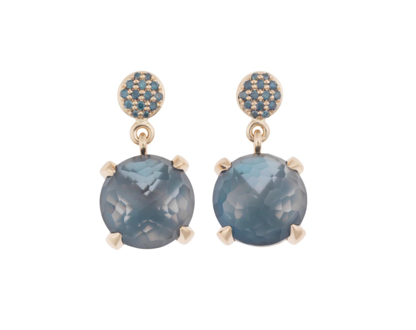 Bron Jewelry collectie