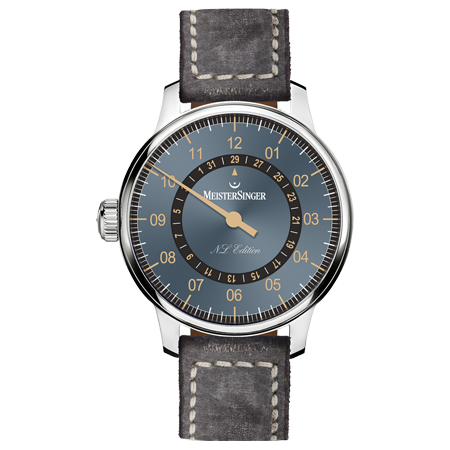 Meistersinger Limited Editions