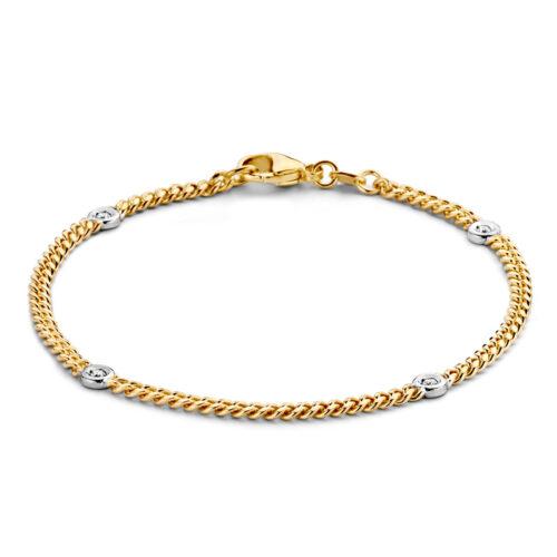 Diamant Armbanden